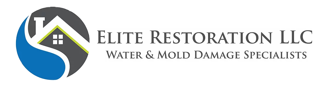 elite restoration logo